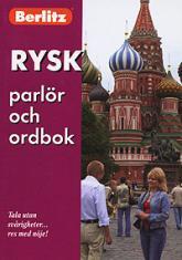 buy: Phrasebook Rysk parlor och ordbok