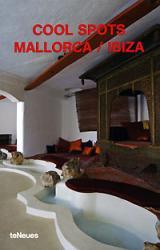 купить: Книга Cool Spots Mallorca/Ibiza