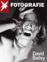 купить: Книга Stern Fotografie No. 50. David Bailey