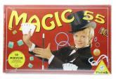 купить: Интерактивная игрушка Набiр юного мага 55 фокусов