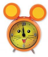 купить: Часы и будильник Будильник 'Звірятко' маленький