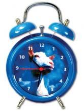 """купить: Часы и будильник Будильник """"Козлик"""""""