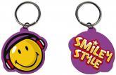 купить: Брелок Брелок для ключів SMILEY MUSIC