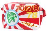 купить: Сумка Сумка Tokyo Tiger, червона