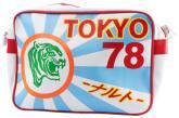 купить: Сумка Сумка Tokyo Tiger біла