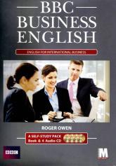 buy: Book Підручник до аудіокурсу англійської мови BBC Business English