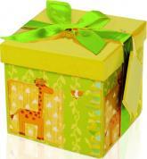 купить: Коробка Картонная коробка для подарков. Размер ХS