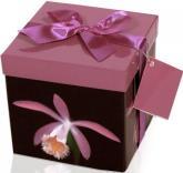 купить: Коробка Картонная коробка для подарков. Размер S