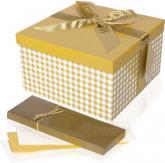 купить: Коробка Картонная коробка для подарков. Размер XL