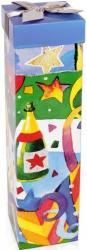 купить: Коробка Картонная коробка для  бутылки, вертикальная