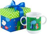 купить: Чашка и посуда Чашка Zoo Planet в музыкальной коробочке