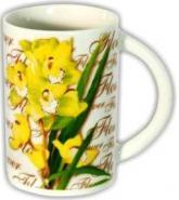 купить: Чашка и посуда Чашка Sagrado - Нарцисс