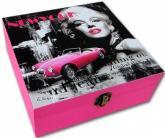 купить: Коробка Коробка Marilyn