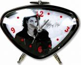 купить: Часы и будильник Будильник Michael, треугольный