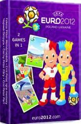 купить: Настольная игра Набор игральных карт UEFA 2012