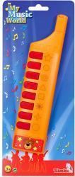 """купить: Музыкальный инструмент Simba. Музыкальный инструмент """"Гармоника"""", 27 см"""