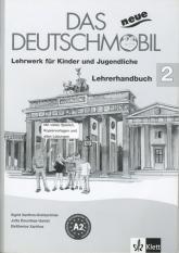 das neue deutschmobil 2 testheft