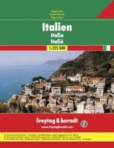 купить: Карта Italien 1 : 225 000. Superatlas