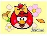 купить: Канцелярия Килимок для дитячої творчості Angry Birds жовтий
