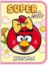 купить: Канцелярия Папка-пенал Angry Birds, пластиковая на молнии