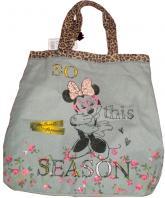 купить: Сумка Сумка Minnie Mouse, серая