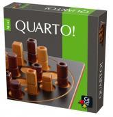 купить: Настольная игра Настольная игра Quarto mini
