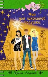 купити: Книга Фея для школьной Золушки