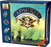 купить: Настольная игра Адмирал. Настольная игра