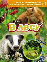 купить: Книга В лес. Лучшая энциклопедия в картинках для малышей