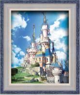 купить: Набор для творчества Сказочный замок. Объемный постер