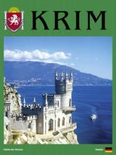 купить: Книга Krim. Fotobuch. Крым. Фотокнига
