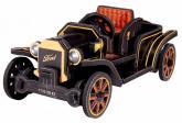 купить: Модель для сборки Форд-Т Жестянка Лмззи. Объемный пазл