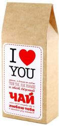 купить: Чай Я тебя люблю. Чай