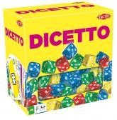 купить: Настольная игра Дисетто. Настольная игра