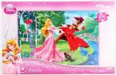 купить: Пазл Disney. Принцесса. Пазл 360 элементов