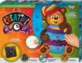 купить: Набор для творчества Медвежонок. Creative clock. Набор для творчества