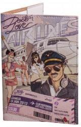 buy: Cover Авіалінії. Обкладинка на паспорт