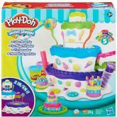 купить: Игровой набор Праздничный торт. Игровой набор