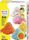 купить: Набор для творчества Песок для творчества (оранжевый)