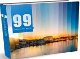 купити: Книга 99 замальовок Києва