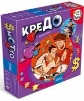 купити: Настільна гра Настольная игра Кредо