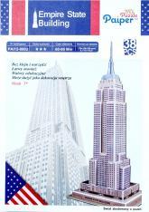 купить: Пазл Пазл Empire state building