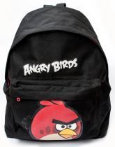 купить: Рюкзак Рюкзак чорний Angry Birds