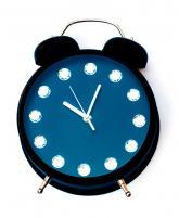 купить: Часы и будильник Будильник чорний XXL