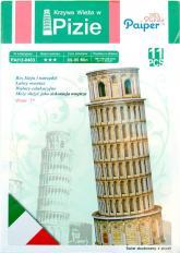 купить: Пазл Пазл Пізанська вежа