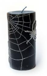 buy: Souvenir Свічка чорна Halloween