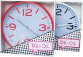 купить: Часы и будильник Годинник настінний POP ART, в асортименті