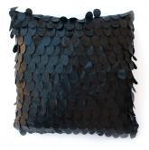 купить: Сувенир для дома Подушка чорна