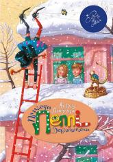 купити: Книга Пригоди Пеппі Довгапанчохи