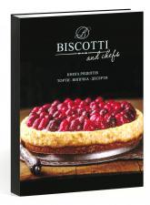 купить: Книга Biscotti and shefs